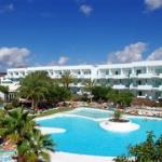Hotel APARTAMENTOS LOS FICUS: