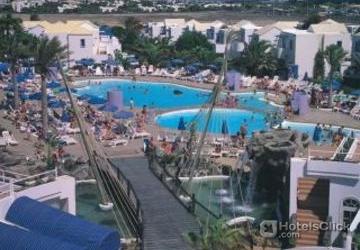 Aparthotel paradise island lanzarote espa a reservar - Ofertas lanzarote agosto ...