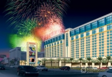 the westin las vegas hotel, casino & spa