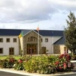 Hotel RAMADA HOTEL AND SUITES AT LOUGH ALLEN: