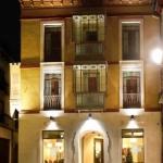 Hotel RINCON DEL CONDE: