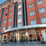 Hotel TRYP LEON: