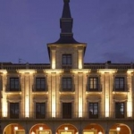 Hotel NH PLAZA MAYOR: