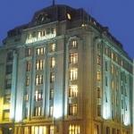 Hotel ALFONSO V:
