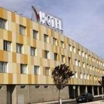 Hotel HUSA ABAD SAN ANTONIO: