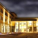 Hotel RADISSON BLU: