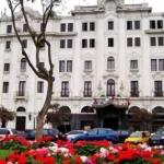 Hotel GRAN HOTEL BOLIVAR: