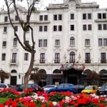 Hotel GRAND HOTEL BOLIVAR: