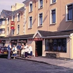 Hotel WHITE'S KING THOMOND:
