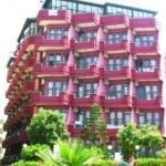 Hotel GRAN HOTEL PARAISO: