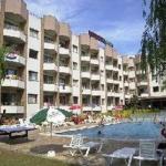 Hotel APARTAMENTOS LAS MARIPOSAS: