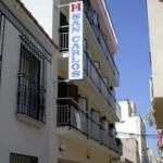 Hotel SAN CARLOS LLORET: