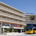 Hotel H TOP ROYAL STAR:
