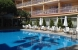Swimming Pool: GRAN HOTEL FLAMINGO Zone: Lloret De Mar - Costa Brava Espagne