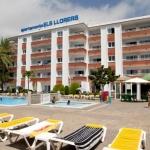 Hotel ELS LLORERS: