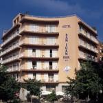 Hotel SAN JUAN PARK: