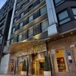 Hotel HUSA GRAN VIA: