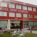 Hotel ZENIT: