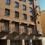 Hotel CONDES DE HARO: