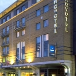 Hotel NOVOTEL LONDON WATERLOO:
