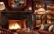 Fireplace: Hotel ROSEWOOD LONDON Zone: London United Kingdom
