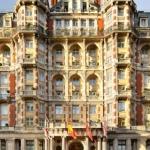 Hotel MANDARIN ORIENTAL HYDE PARK: