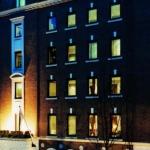 Hotel THE HALKIN: