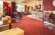 Lounge Bar: Hotel CROWNE PLAZA LONDON SHOREDITCH Zone: London United Kingdom