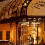 Hotel LANDMARK:
