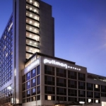 Hotel PULLMANN LONDON ST PANCRAS: