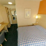 Hotel TRAVELODGE CROYDON CENTRAL: