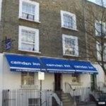 Hotel SMART CAMDEN INN HOSTEL: