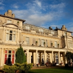Hotel DOWN HALL COUNTRY HOUSE: