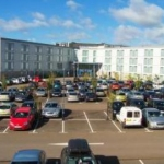 Hotel HOLIDAY INN EXPRESS LONDON STANSTED AIRPORT:
