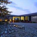 Hotel HILTON LONDON STANSTED AIRPORT: