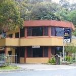 Hotel B.W LORNE COACHMAN INN: