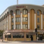 Hotel RAMADA WILSHIRE CENTER: