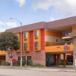 Hotel HOLLYWOOD INN EXPRESS LAX: