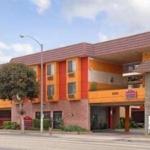 Hotel HOLLYWOOD INN EXPRESS LAX: