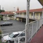 Hotel BUDGET INN MOTEL: