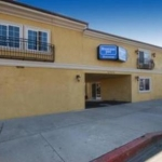Hotel RODEWAY INN NEAR LA LIVE: 