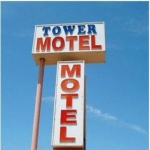 Hotel TOWER MOTEL LONG BEACH: