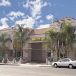 Hotel SUPER 8 NORTH HOLLYWOOD: