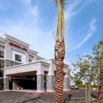 Hotel Hampton Inn Los Angeles-Orange County-Cypress: