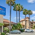 Hotel Baymont Inn & Suites LAX:
