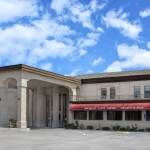 Hotel KNIGHTS INN PICO RIVERA: