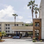 Hotel COMFORT INN & SUITES LAX AIRPORT: