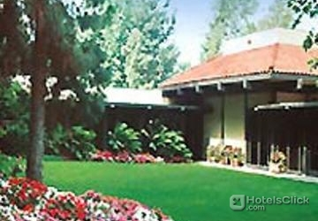 Photos Hotel The Beverly Garland - Los Angeles (Ca) United ...