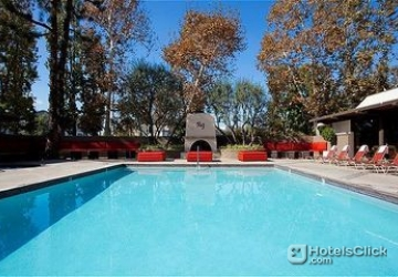Hotel The Beverly Garland Los Angeles (Ca) United States ...