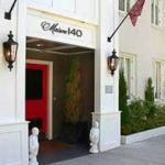 Hotel MAISON 140 BEVERLY HILLS: